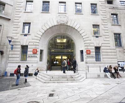 Graduate Support Scheme At London School Of Economics (lse