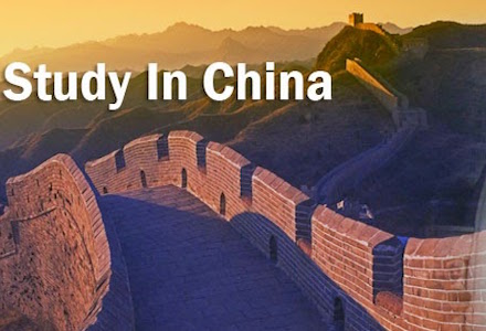 UNESCO- China Great Wall Co-sponsored Fellowship Programme for Citizens of Developing Countries 2016/17 (Fully-Funded)