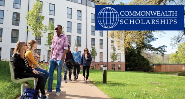 Commonwealth Shared Scholarships 2017 For Postgraduate Studies in the UK (Fully-funded)
