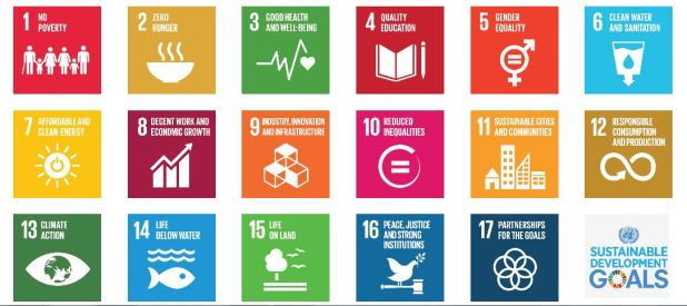 Digital 4 Development Prize 2016 for Achieving the SDGs