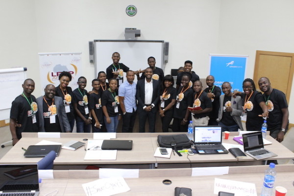 Apply to the LEAP Africa's Social Innovators Programme 2016