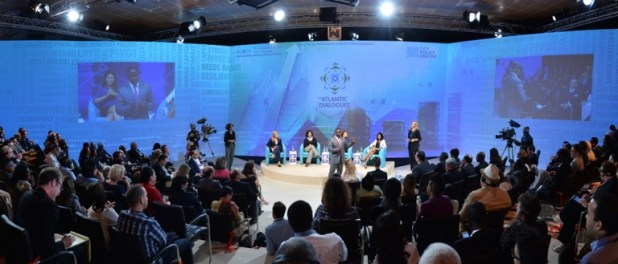 Atlantic Dialogues Emerging Leaders Program 2016 – Marrakech, Morocco (Funded)