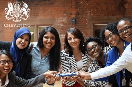 Chevening Scholarship 2017/18- Study at any UK University