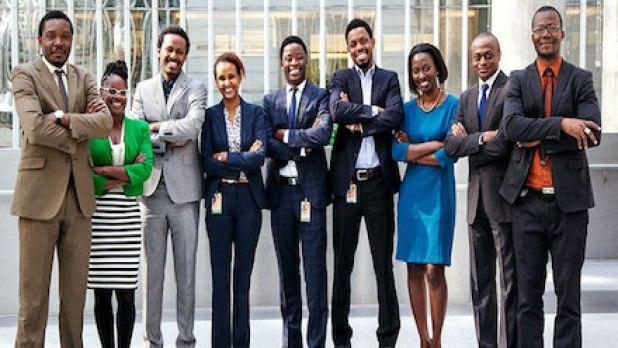 World Bank Group Africa Fellowship Program 2016/17 (Funded)