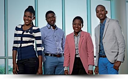 African Program Spring Internship – Washington DC, USA