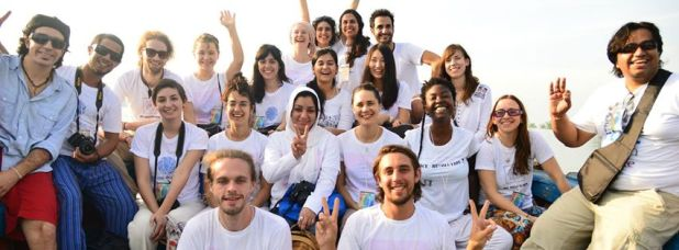 Peace Revolution International Youth Fellowship in Thailand 2017 (Partial Funding)
