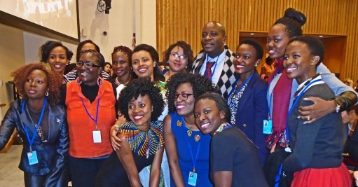 MILEAD Fellows Program for Young African Women Leaders 2017