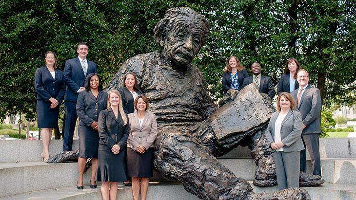 Daimler and Benz Foundation / Einstein Forum Fellowship 2018