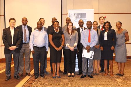 CIDRZ Global Public Health Fellowship 2017/18