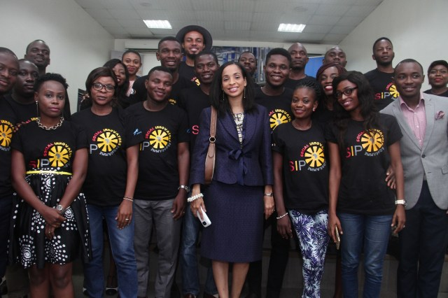 Image result for Leap africa 2019 social innovators programme and awards