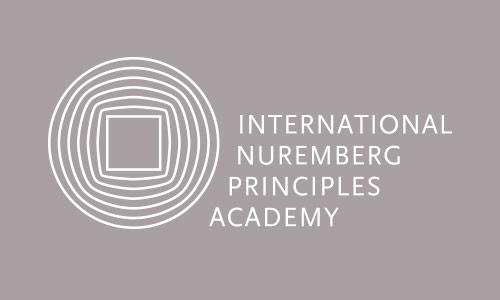International Nuremberg Principles Academy Internship