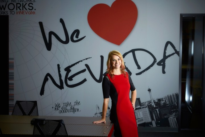 Enhancing Nevada's Workforce