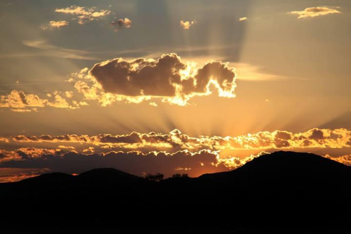 Fallon, Nevada – Where Business Takes Off