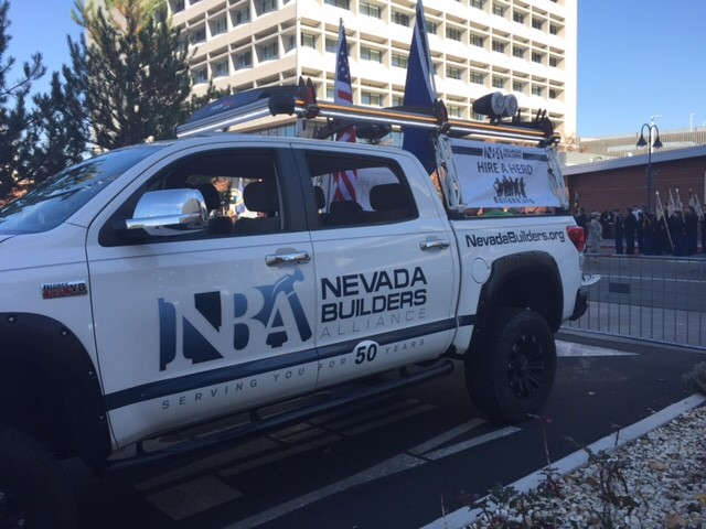 Bringing Together Nevada's Key Construction Players