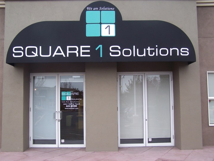 Square 1 Solutions: Connecting Employers to Employees