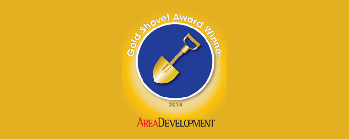 Nevada Wins 2018 Golden Shovel Award