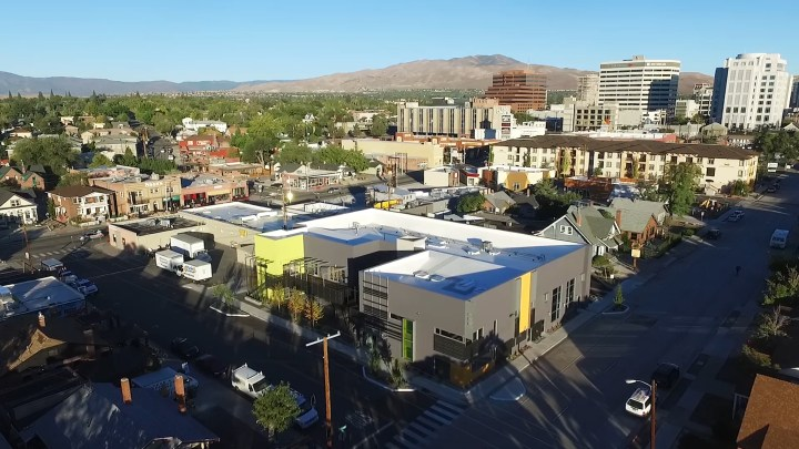 Northern Nevada Commercial Real Estate Forecast: What's to come for Industrial, Office and Retail