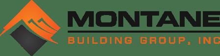 Montane Building Group logo