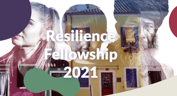 Global Initiative Against Transnational Organized Crime (GI-TOC) Resilience Fund Fellowship 2021