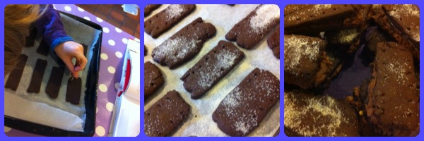 bourbon biscuit recipe