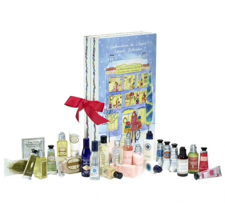 loccitane_advent_calendar_2016_contents