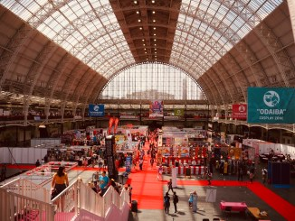 Hyper Japan 2019 at Olympia