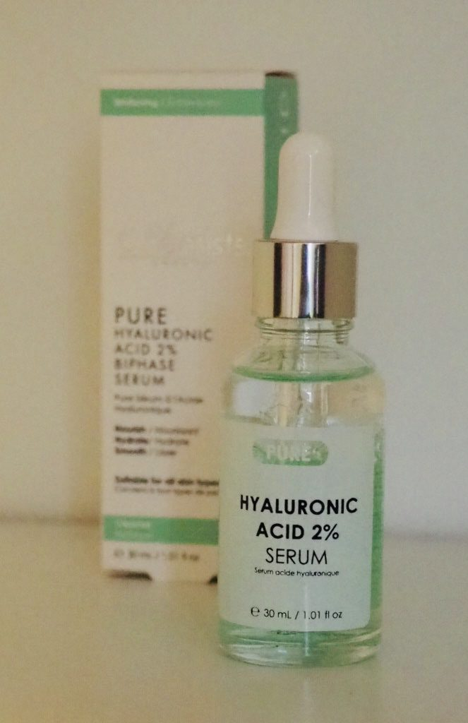 Hyaluronic acid serum by Skin Chemists