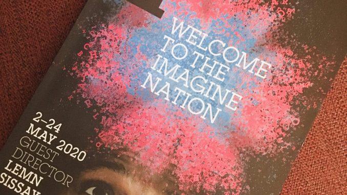 Brighton festival 2020 brochure