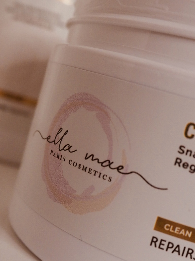 luxury haircare by Ella Mae Paris cosmetics