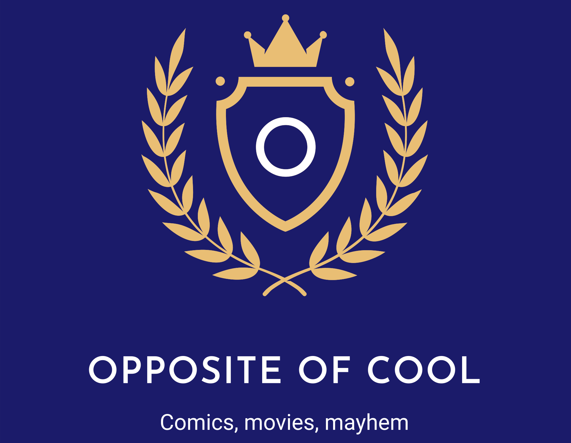 Opposite of Cool