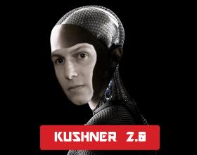 Kushner reprogrammed following secret communications channel error