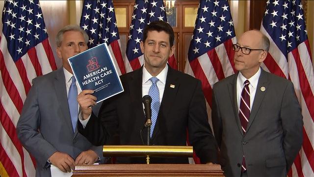 "Republicans prepare to remove the phrase, ""Republicans have the votes"" from common usage"