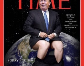 More fake Time covers discovered in Trump resort restrooms