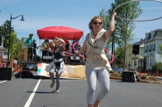 East Somerville Carnaval