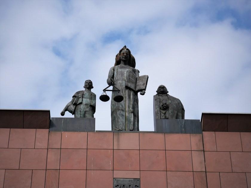 Justitia - Foto: O24