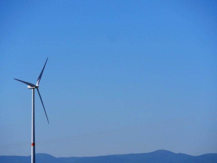 Windrad - Foto: O24