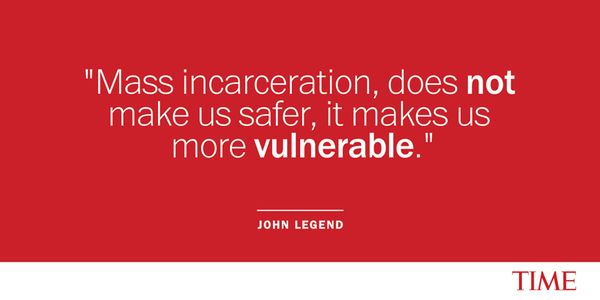 #PrisonReform #MassIncarceration Tweets 7.28