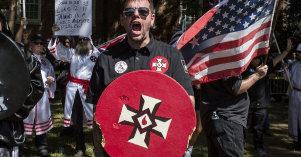 The state of hate in America