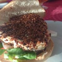 Kyllingburger (TMX)