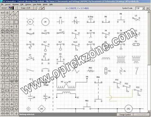 Electronic Circuit Drawing Software Free Download Facbooik Com