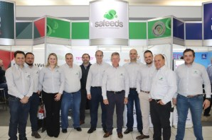 SAFEEDS- FOTO Feed Food