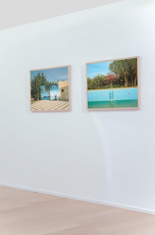 OPR Gallery // Marinos Tsagkarakis