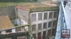 Panorâmica do Porto