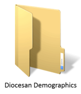 Diocesan Demo Icon