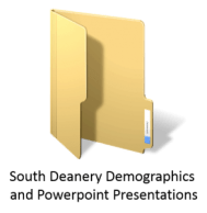 South Demo Icon