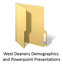 West Demo Icon