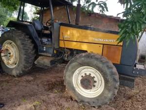 furtos agrícolas
