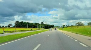 rodovia em Itapetininga