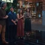 d833017d3 Top Chef 01/05: Prato de Bel Coelho serve de inspiração aos participantes