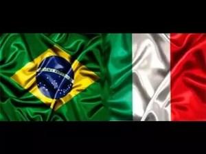 Itália x Brasil ao vivo